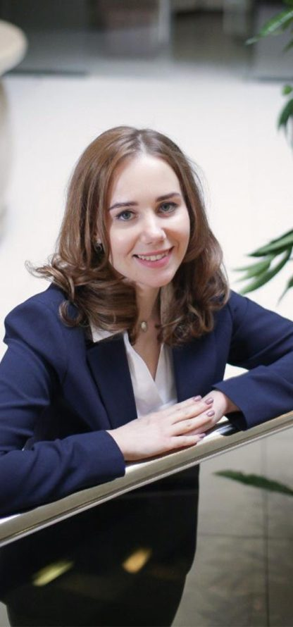 Viktoriya Iljushina