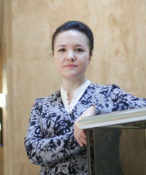 Anna Moskaleva