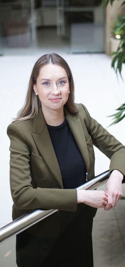 MAKOVEEVA IRINA